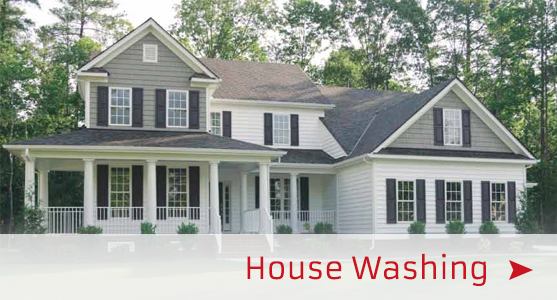 house washing services